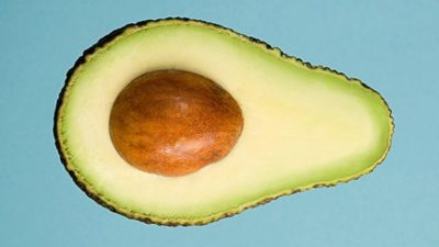 как цветет авокадо